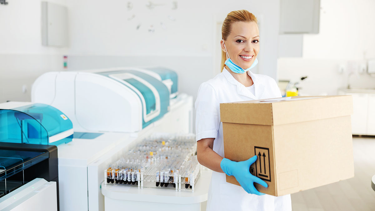 Lab Relocation: 4 Lessons Learned the Hard Way