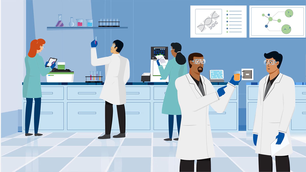 Accelerating the Drug Discovery Timeline