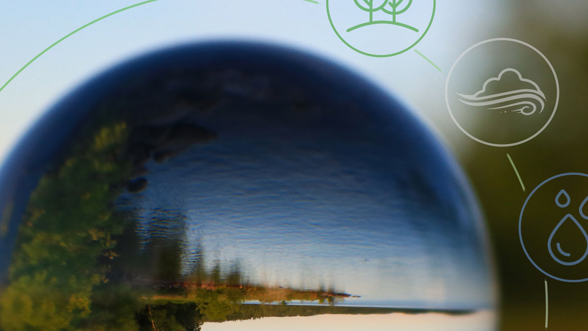 Global Environmental Sciences Summit Welcomes Experts From Around the World, Online