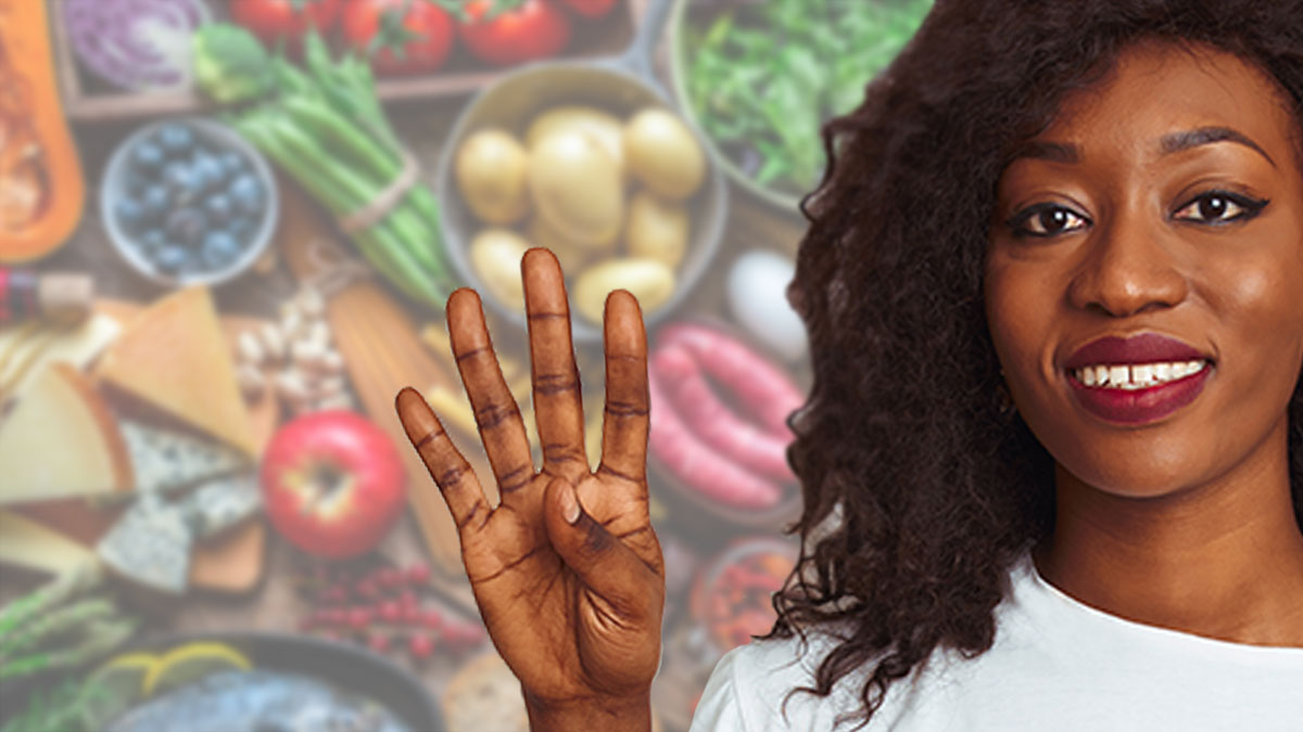 What Food Integrity Experts Agree On