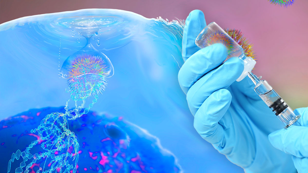 Epigenetic Therapy Shows Promise as a Companion for Immunotherapy