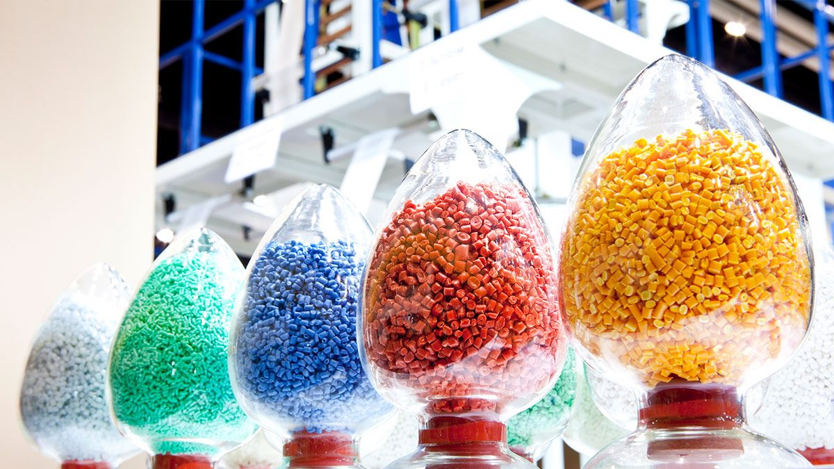 Choosing the Right Technology for Your Polymer Testing Needs